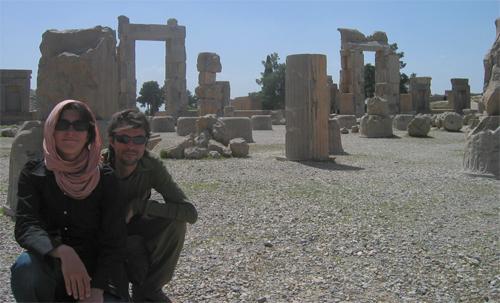 Persepolis-III