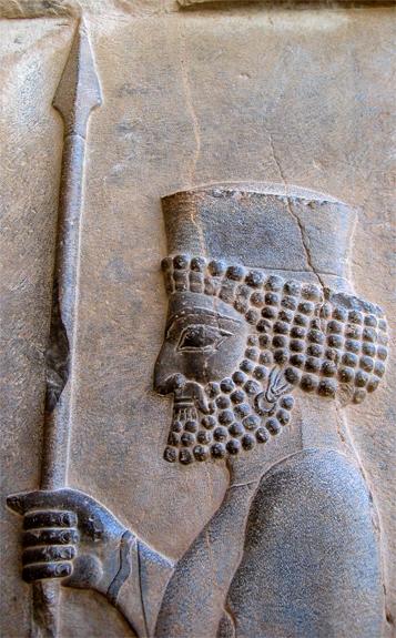 Persepolis-IV