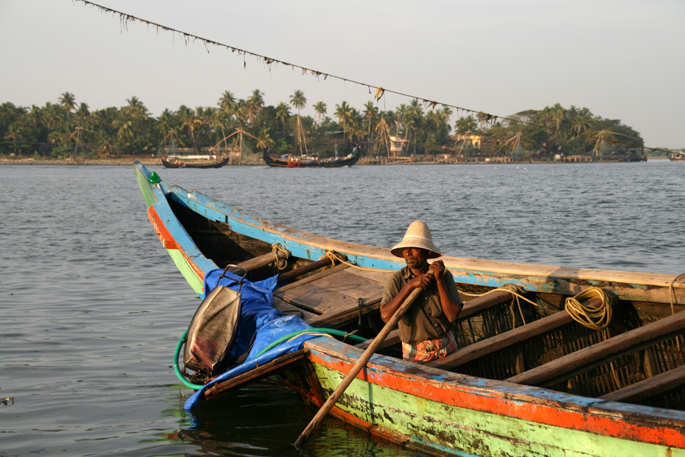 Pescador-II