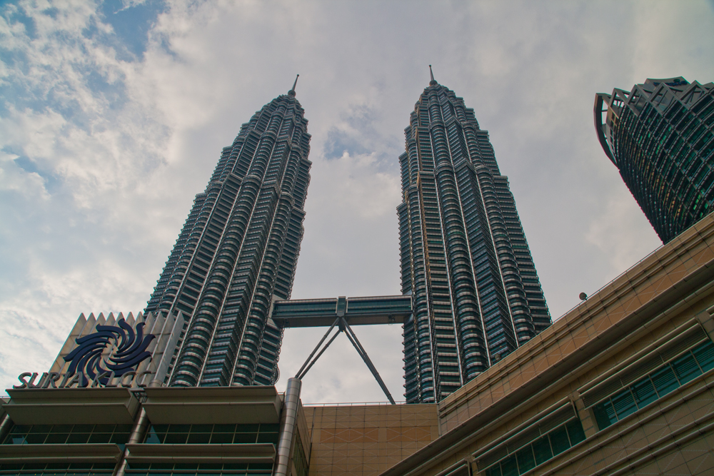Petronas-II