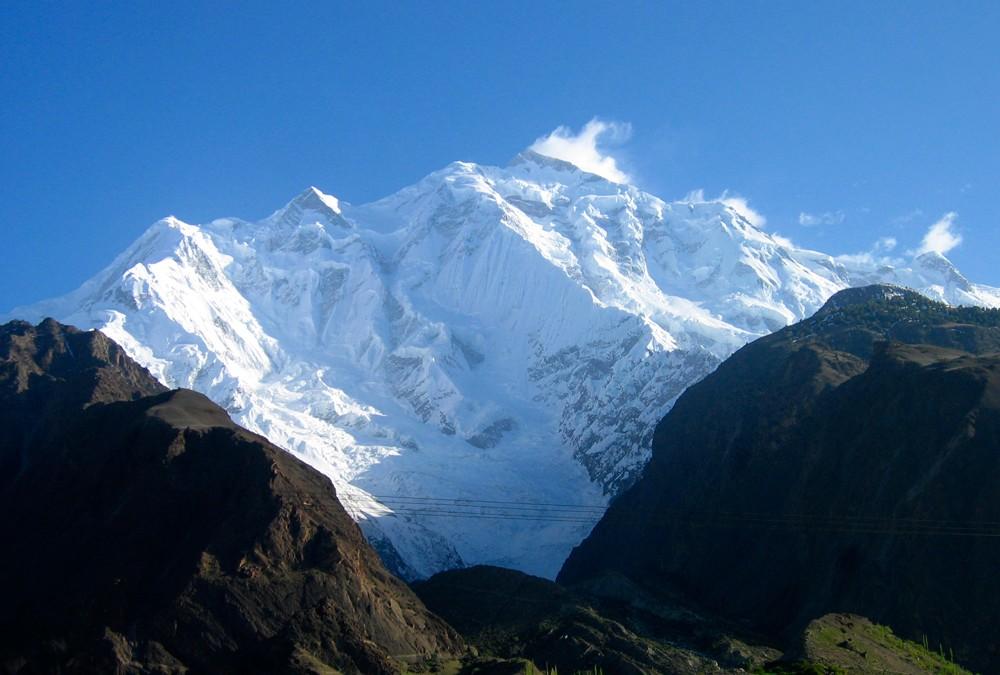 Valles de Hunza y Nagar