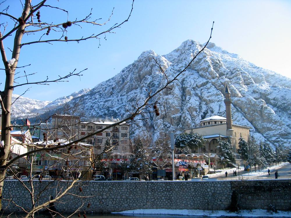 Pico-nevado