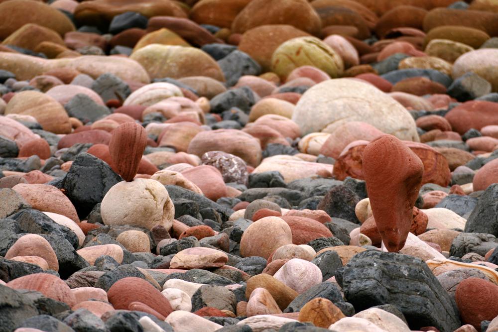 Piedras-equilibristas
