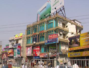 Rawalpindi, un caso de ciudad