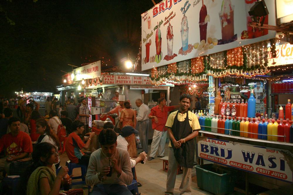 Playa-de-Chowpatty