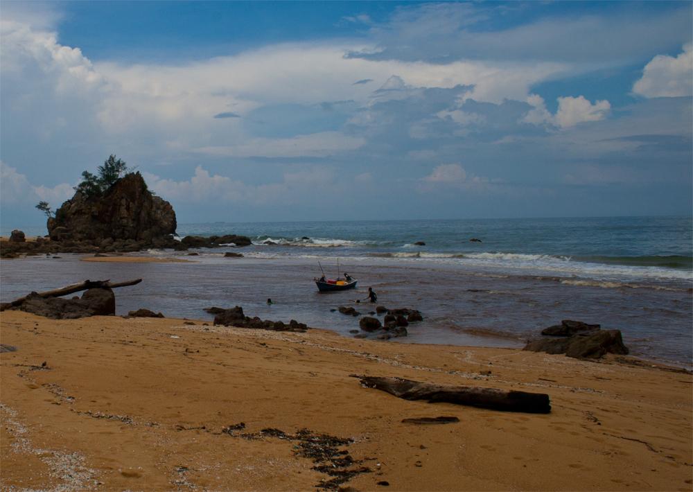 Playa-de-Kemasik
