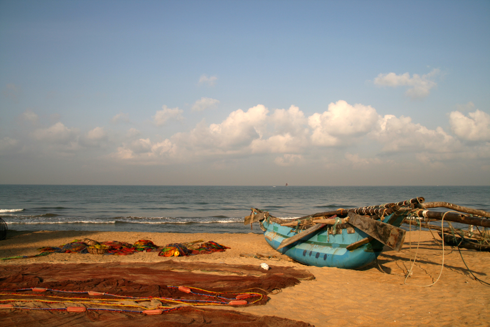 Playa-de-Negombo