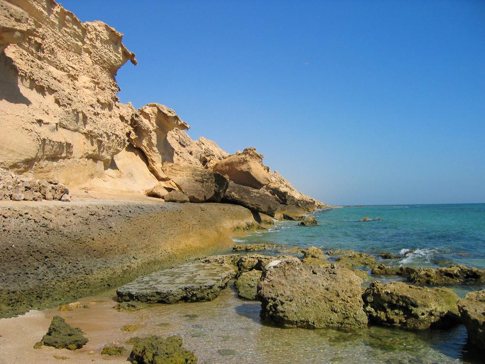 Playa-del-Golfo-Persico-II