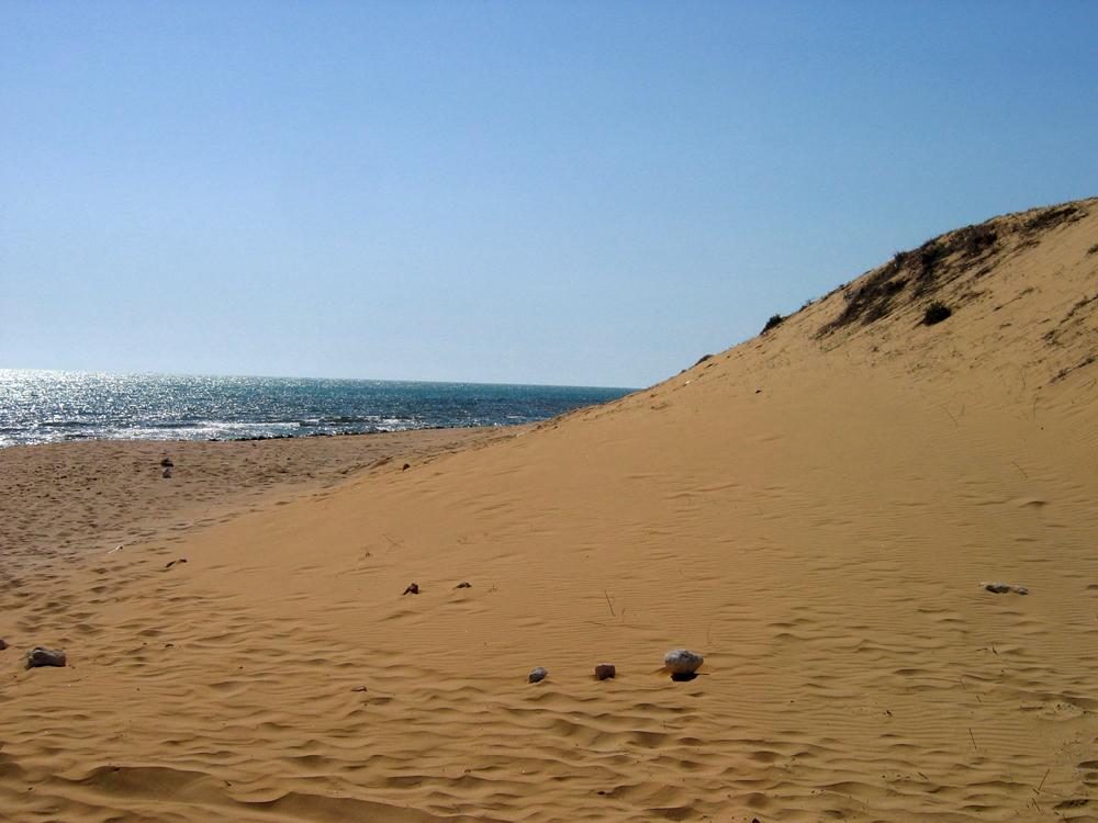 Playa-del-Golfo-Persico