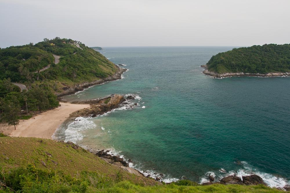 Playa-en-Ko-Phuket