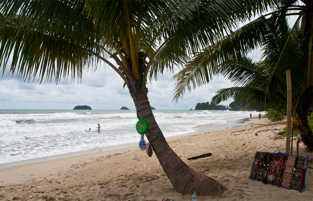 Playa-en-Koh-Chang