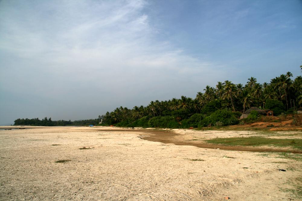 Playa-en-Murdeshwar-II