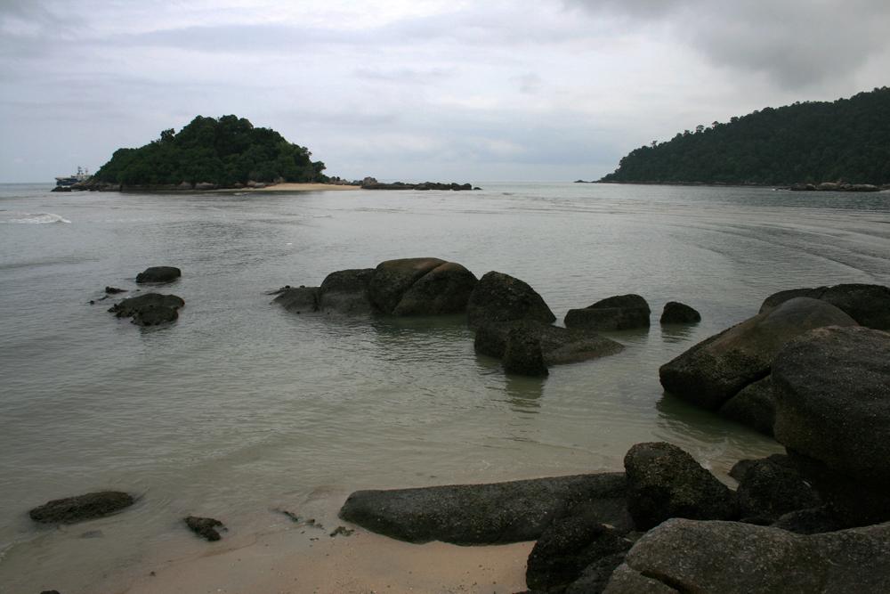 Isla de Pangkor