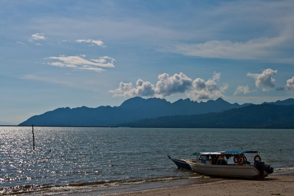 Playa-en-Pulao-Langkawi