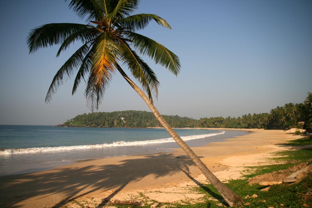 Playas-de-Mirissa
