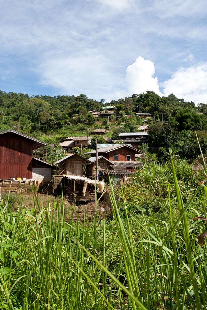 Poblado-del-noroeste-de-Tailandia-II