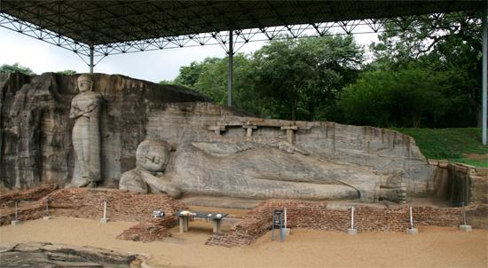 Polonnaruwa-II