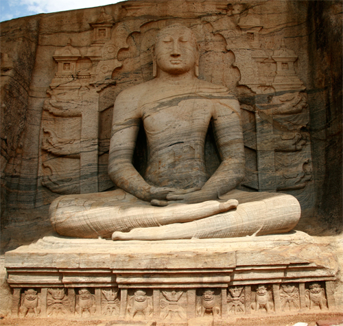 Polonnaruwa-III