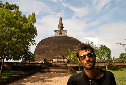 Polonnaruwa-IV