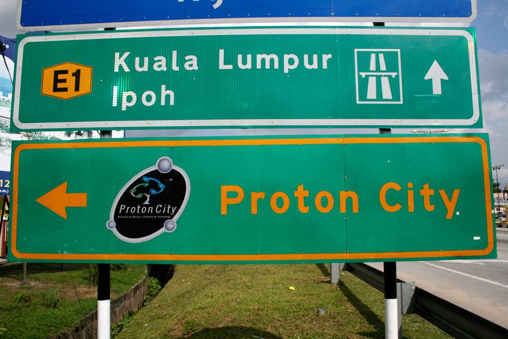 Proton-City