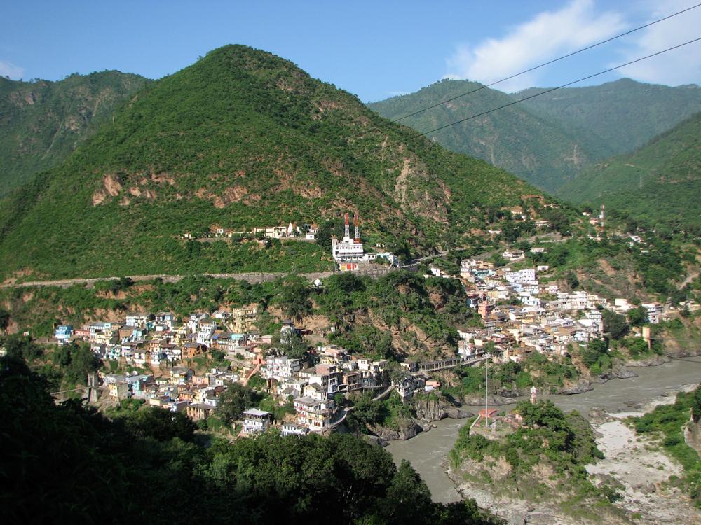 Pueblo-de-Uttaranchal