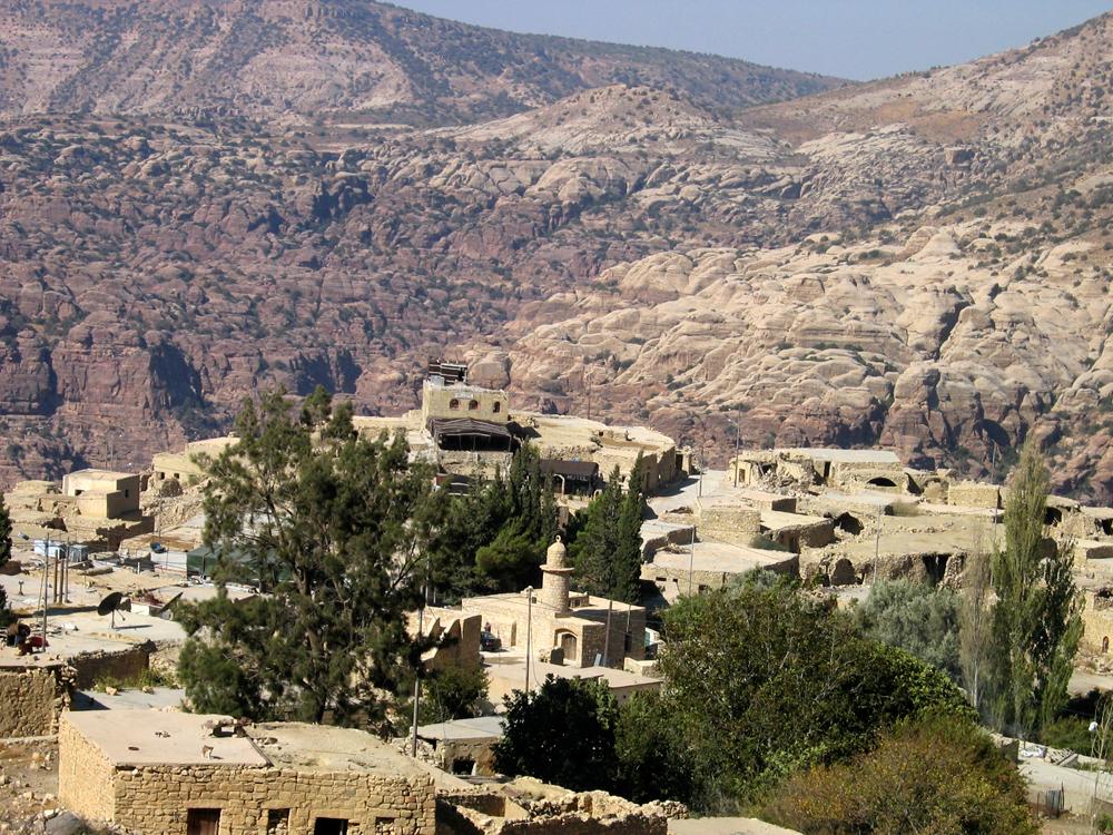 Pueblo-en-Dana