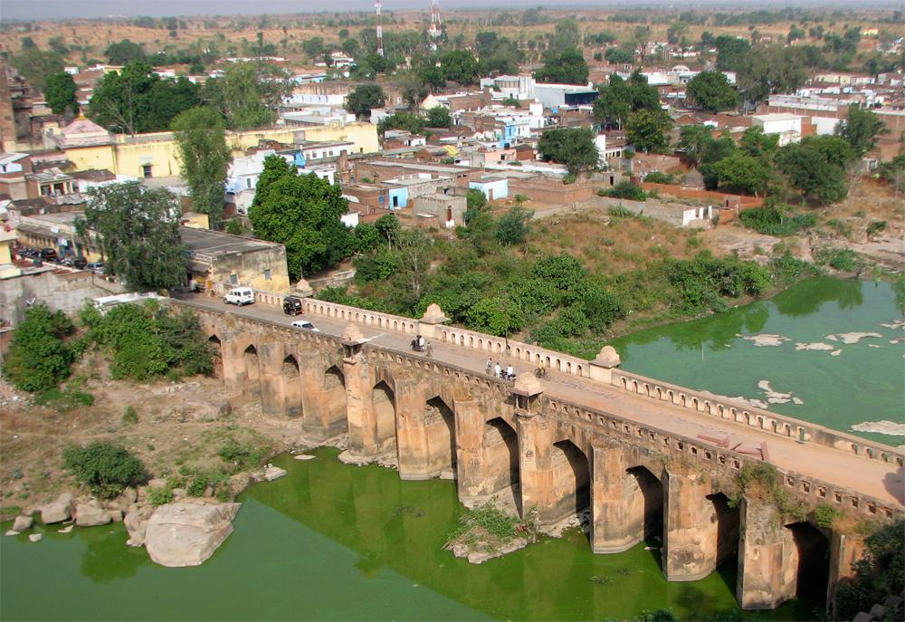 Puente-de-acceso