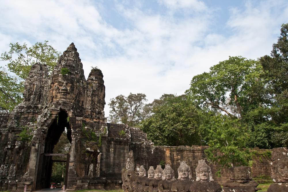 Puerta-Sur-de-Angkor-Thom-II