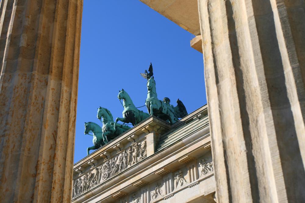 Puerta-de-Brandemburgo
