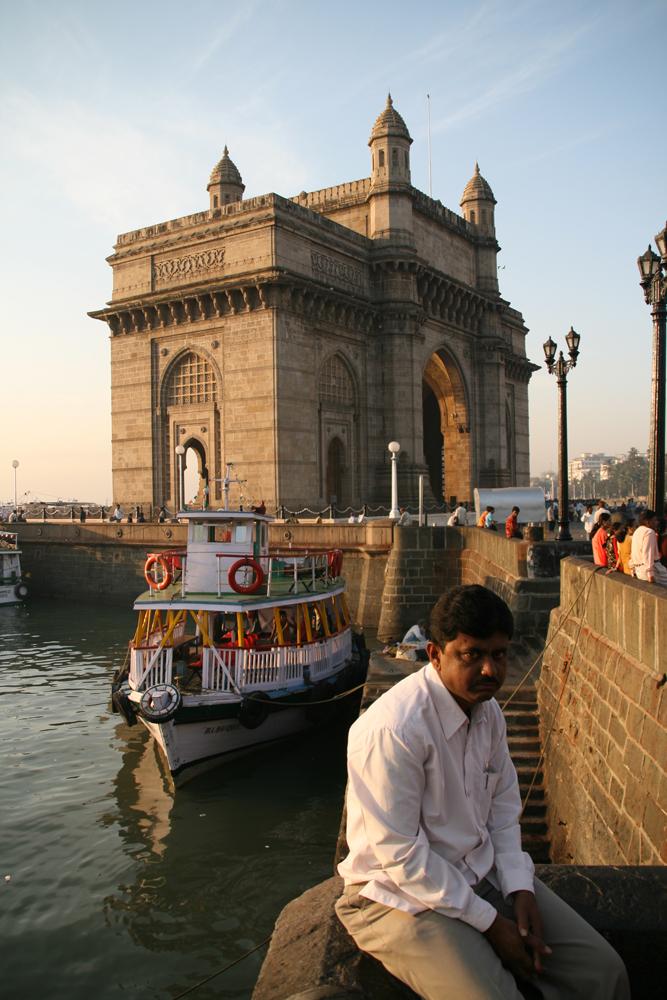 Puerta-de-India-II