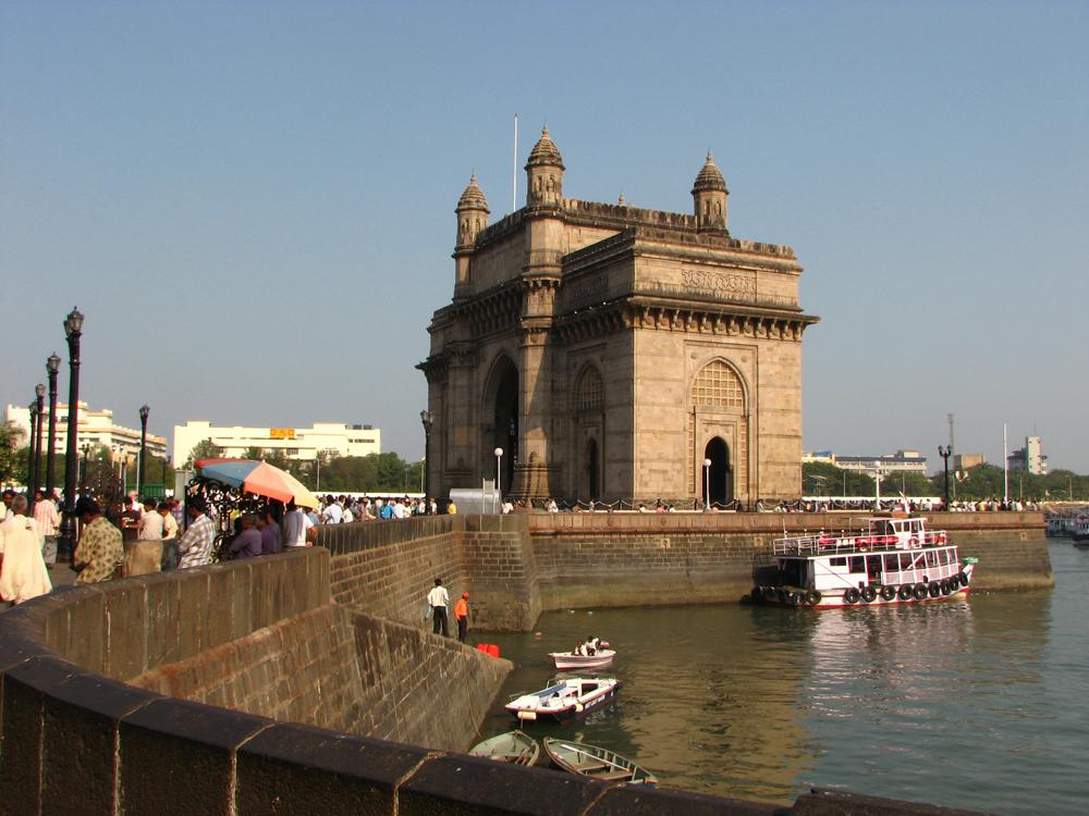 Puerta-de-India-IV