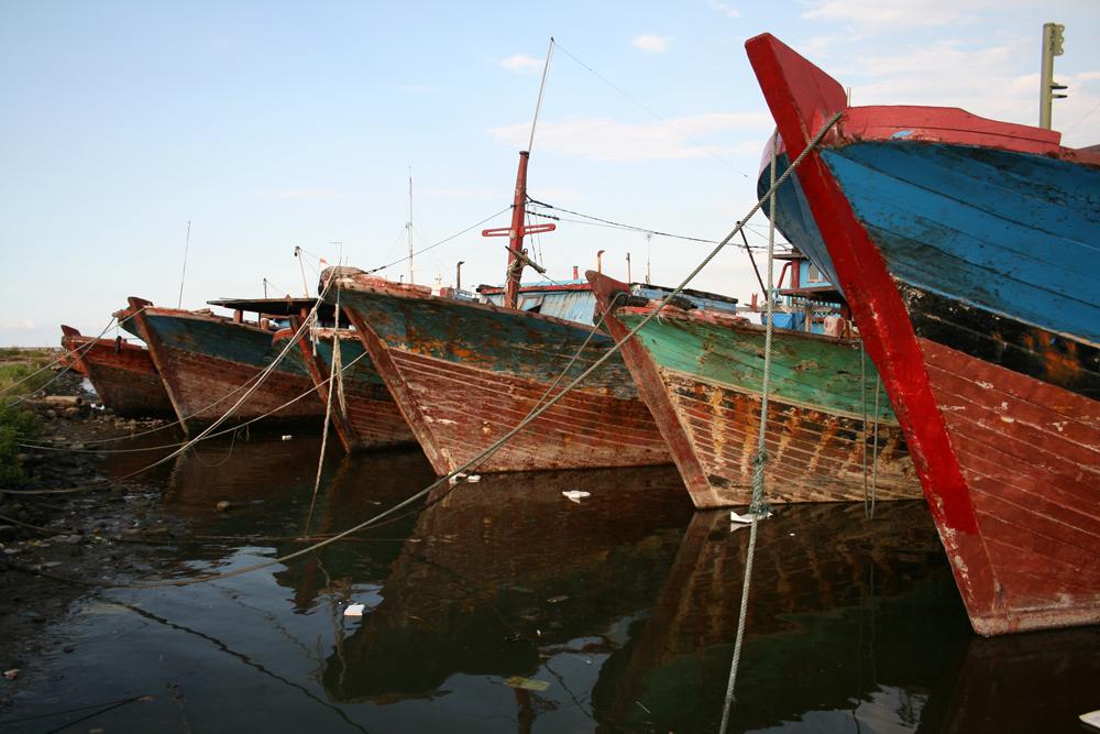 Puerto-de-Cirebon-II