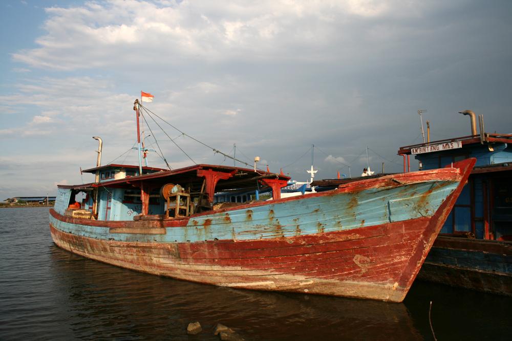 Puerto-de-Cirebon