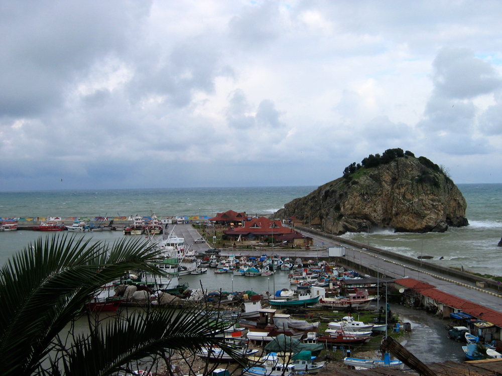 Puerto-de-Sile
