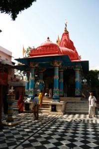 Pushkar-III