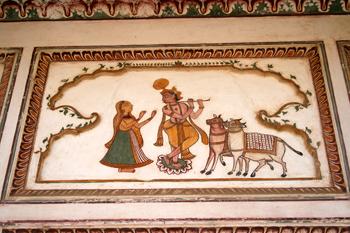 Pushkar-VII