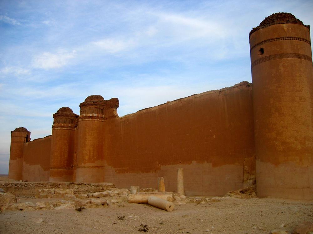 Qasar-al-Hayr-II
