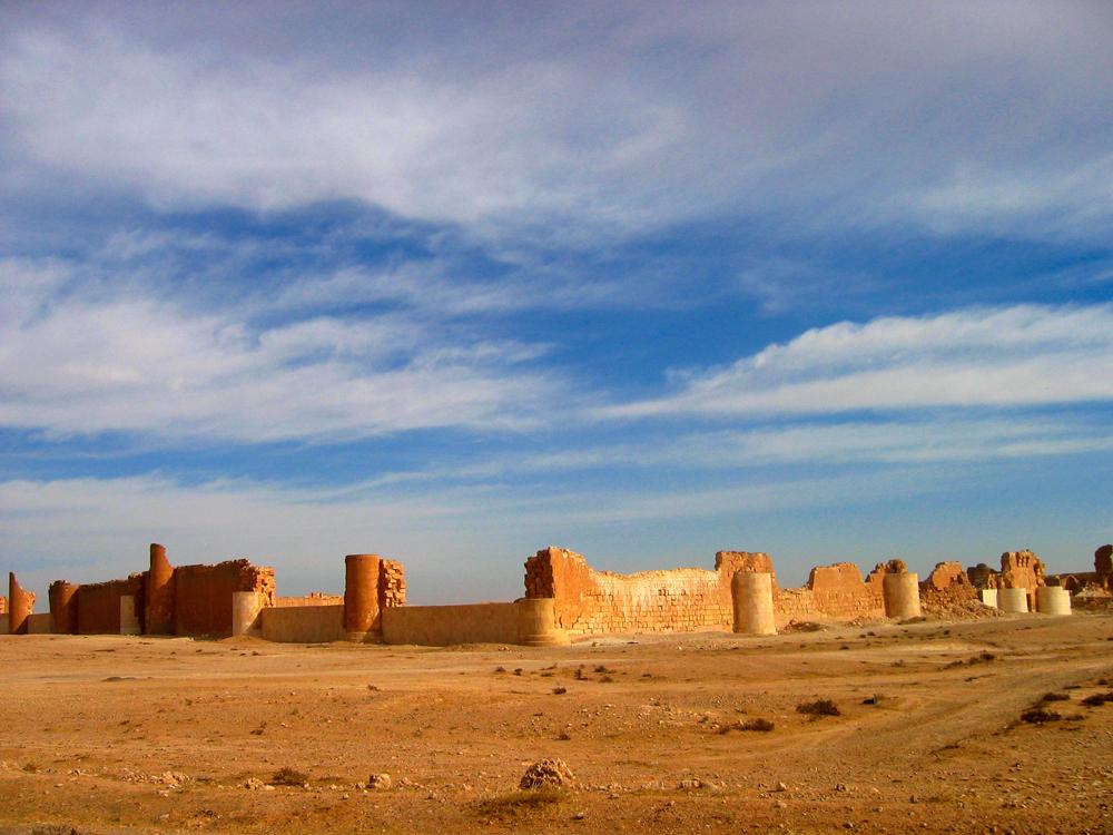 Qasar-al-Hayr-III