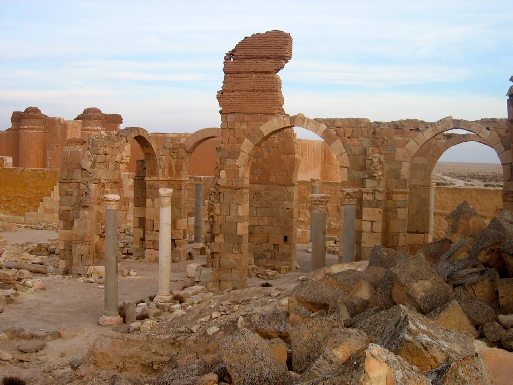 Qasar-al-Hayr