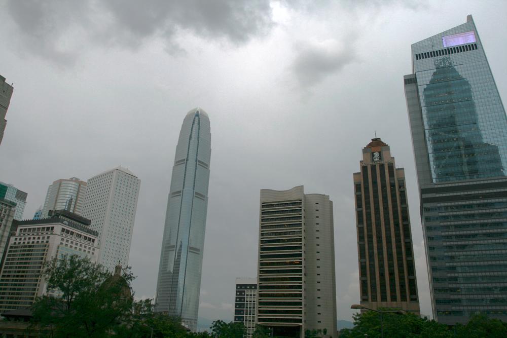 Rascacielos-VI
