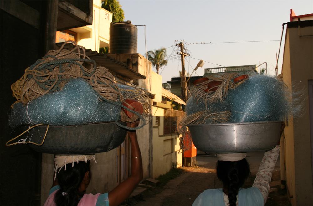 Redes-de-pesca-II