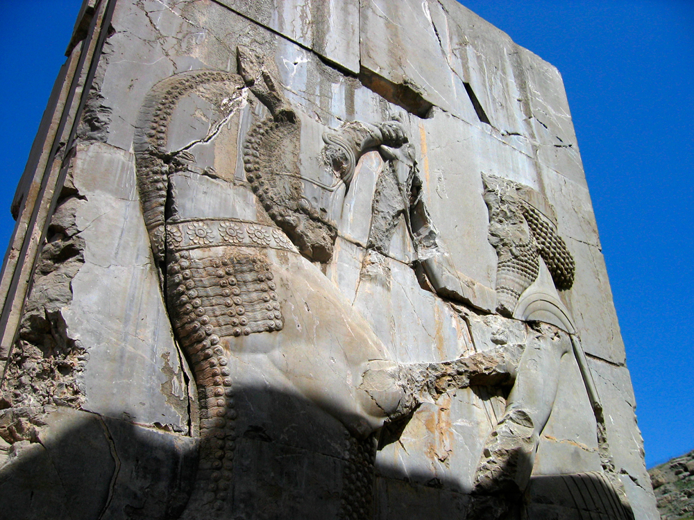 Relieves-en-Persepolis-II