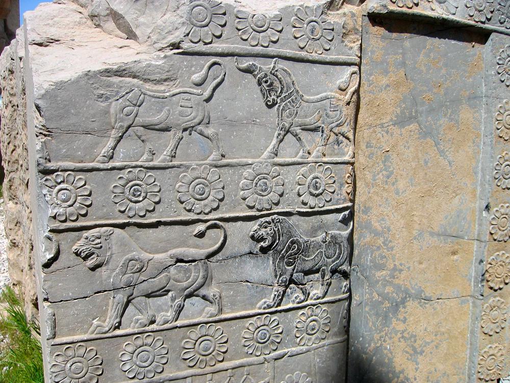 Relieves-en-Persepolis-III