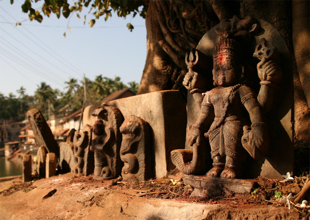 Relieves-hinduistas