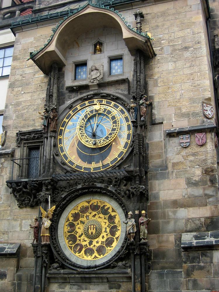 Reloj-astronómico