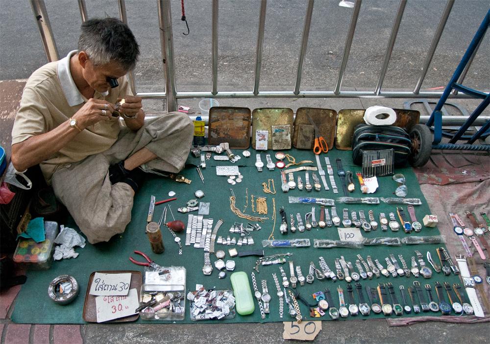 Reparador-de-relojes