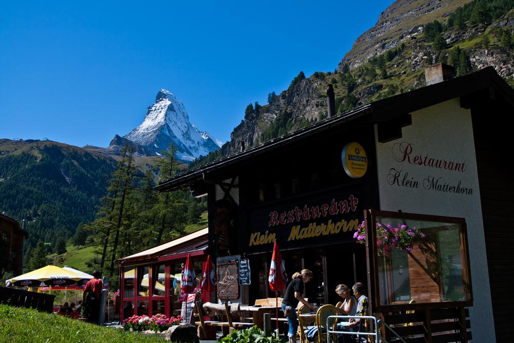 Restaurante-en-Zermatt
