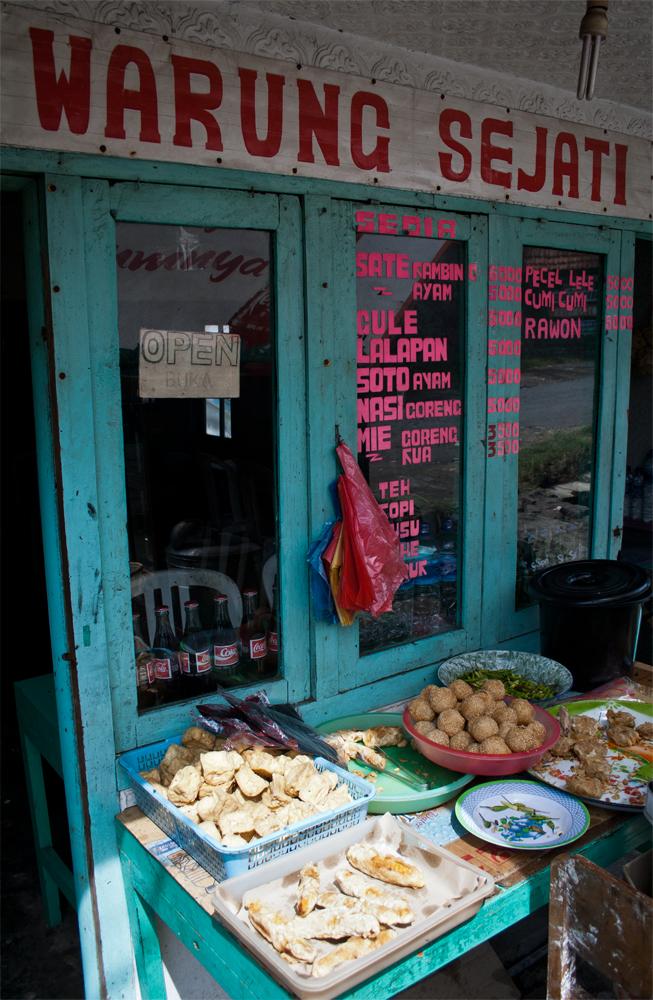 Restaurante-local