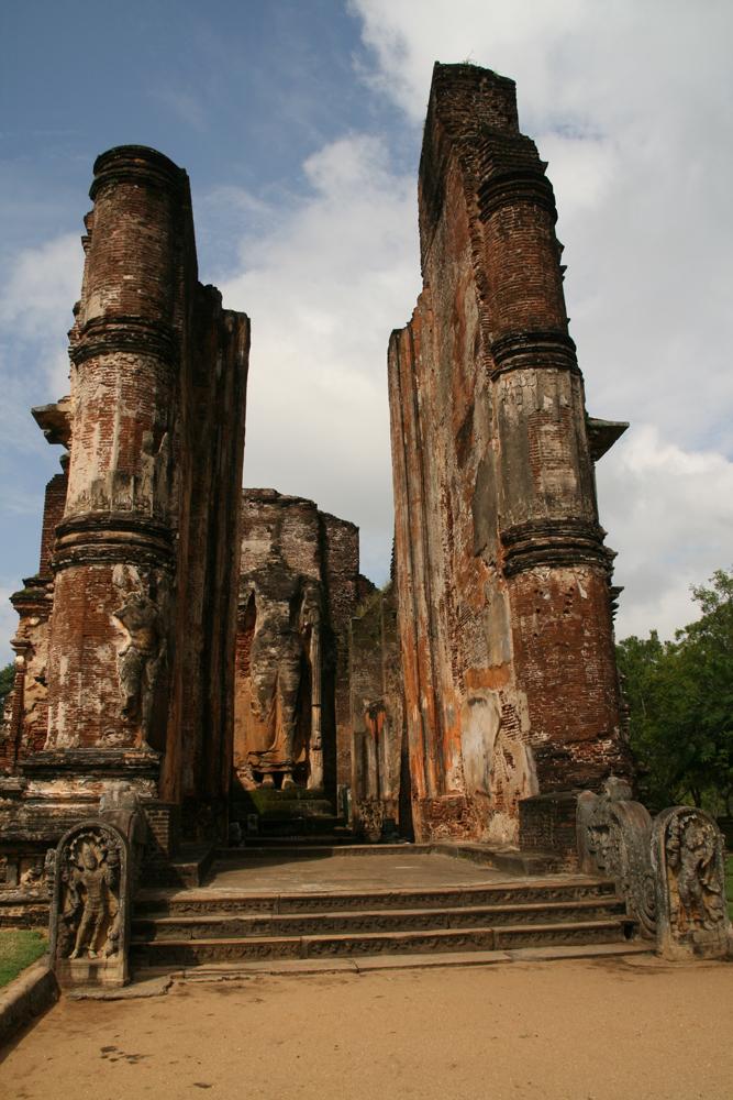 Restos-arqueológicos-de-Polonnaruwa-II