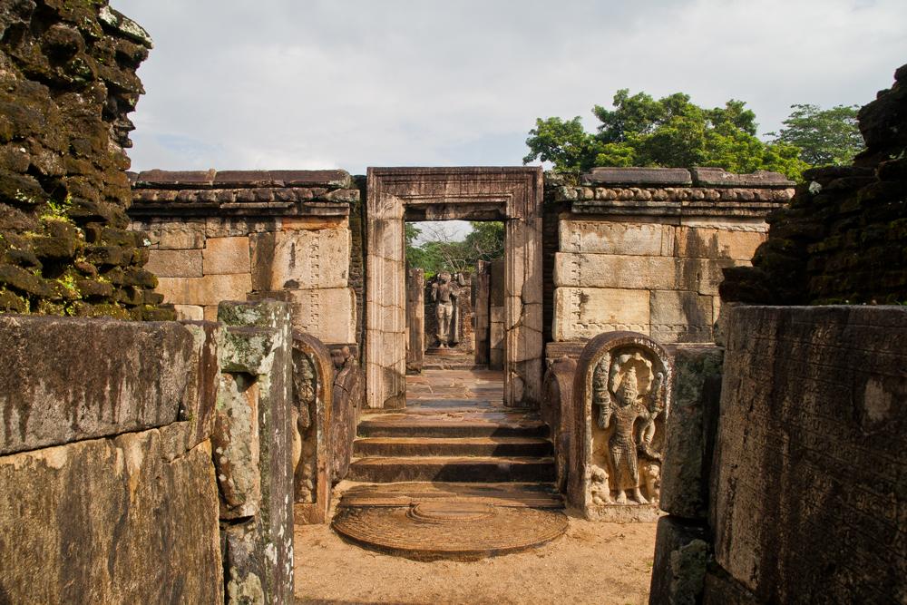 Restos-arqueológicos-de-Polonnaruwa-IV